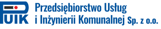 Logo firmy PUIK